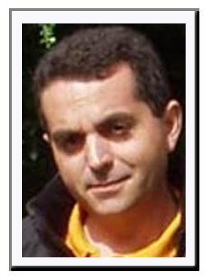 Vicepresidente 1º. Area de Formación e Investigación Jesús Miranda Paez - jmiranda1