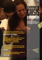 Cuadernos de Crisis: La revista semestral de la psicología de emergencias y la intervención en crisis